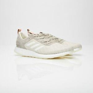 adidas-Consortium-x-SOLEBOX-Pureboost-DPR-Sizes-6-5-10-Grey-RRP-190-B-Grade