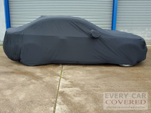 BMW 3 Series Saloon F80 M3 2014-on SuperSoftPRO Indoor Car Cover