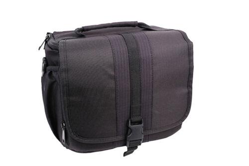 Waterproof HD DV Camcorder Shoulder Case Bag For Canon LEGRIA HF G40 G26