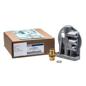 [DIAGRAM_4FR]  OEM NEW Fuel Filter Housing Heater Ford 6.9L 7.3L IDI Diesel F2TZ9B249A |  eBay | 1990 F250 Diesel Fuel Filter |  | eBay