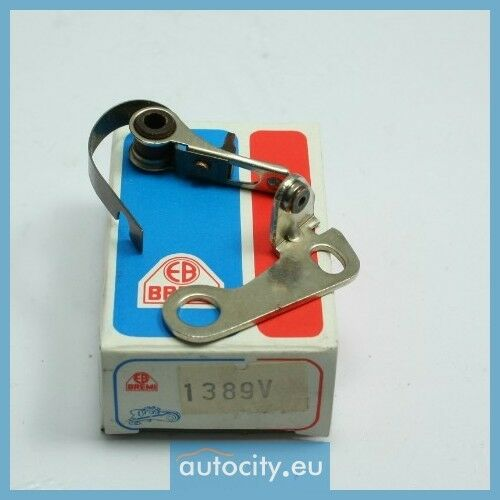 Zundverteiler BREMI 1389V Kontaktsatz