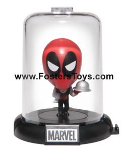 1x-Deadpool-Series-2-Marvel-Domez-Butler-Maitre-D-039-Hotel-2-034-de-Collection-Mini