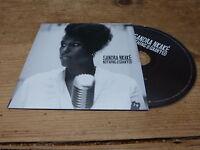 SANDRA NKAKE - NOTHING FOR GRANTED !!!!!!!!!!!!!!!!!! RARE PROMO CD!!!!