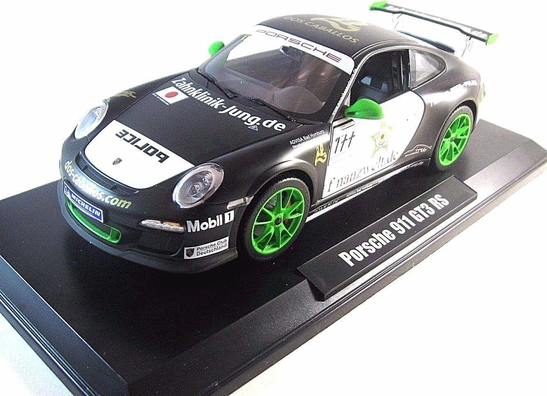PORSCHE 911 GT3 RS RACING CAR,NOREV 1 18 18 18 DIECAST CAR MODEL,LIMITED EDITION 5e1219