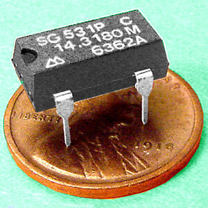 SORTED by FREQUENCY 10 10-Meter Crystal Controlled QRP Transmitters