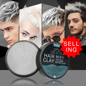 Sevich-Best-Men-s-Hair-Styling-Cream-Clay-Matte-Pomade-Strong-Hold-Clear-Thick