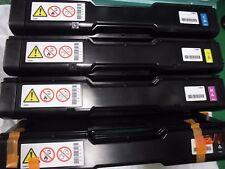 4 HY Toner for Ricoh Aficio SP C220 C221 C222 C240SF 406044 406046 406047 406048