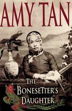 The Bonesetter's Daughter, Tan, Amy, 0399146431, Book, Good