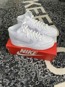 Nike-Dunk-High-SP-Pure-Platinum-SIZE-11-5-Mens-READY-TO-SHIP-IN-HAND