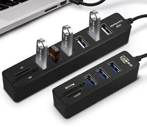 USB-3-0-Multi-Splitter-Hub-6-3-Ports-TF-SD-Card-Reader-All-In-One-PC-Accessories