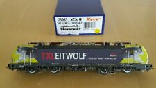 "Roco H0 73982 E-Lok BR 193 /""Leitwolf/"" der TX Logistik NEU OVP"