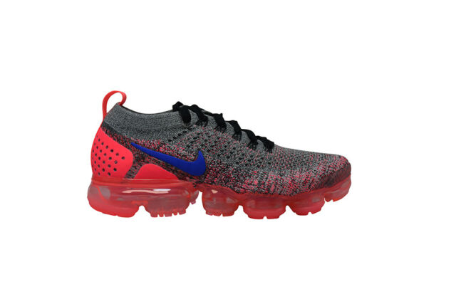 8b9c1a254f Womens Nike Air Vapormax Flyknit 2 Rare - 942843 104 - White Ultramarine  Hot Pun