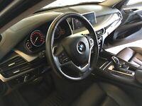 BMW X6 3,0 xDrive40d aut.,  5-dørs