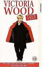 Victoria Wood-Live 1997 [VHS] [1994], Acceptable VHS, Victoria Wood, Duncan Pres