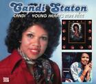 Candi+Young Hearts Run Free (+Bonus) von Candi Staton (2013)