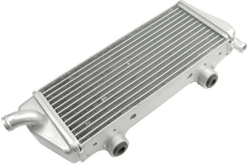 Ksx radiador Radiator husaberg fe 390 2010 2011 2012 enlaces left