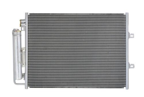 Clima radiador condensador aire acondicionado Renault Twingo 1,2b 921006980r 8200448252