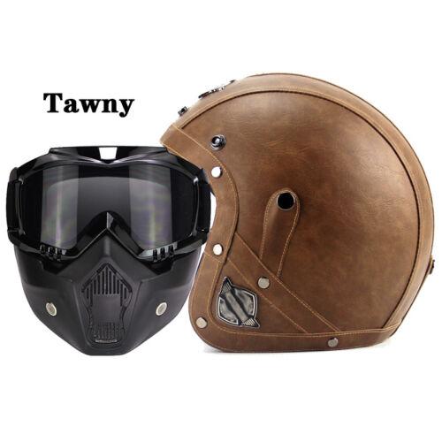 Fantastic Half Motorcycle Helmet Winter Safety FS945 DOT Shock-resistance