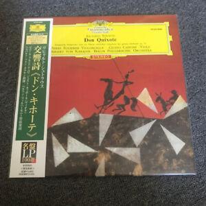 Richard-Strauss-Pierre-Fournier-Don-Quixote-UCJG-9006-Ltd-Ed-Reissue-200-Gram