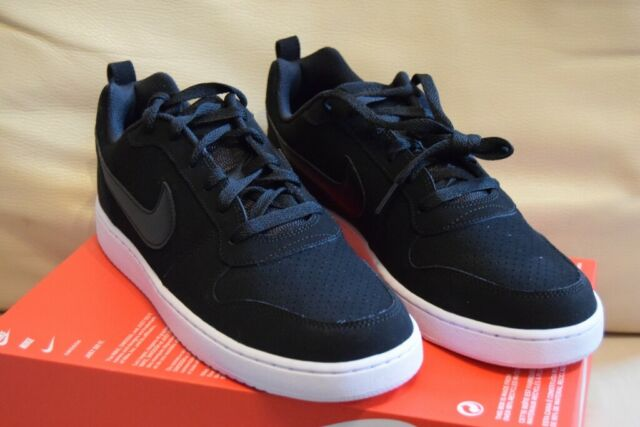Nike Court Borough Low Womens Trainers
