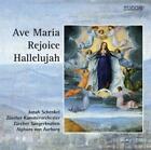 Ave Maria/Rejoice/Hallelujah von Schenkel,Zürcher Sängerknaben (2015)