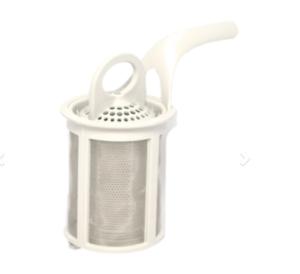 Westinghouse Dishwasher Micro Filter SB907SJ*09 SB907SJ*10 SB907WJ*09 SB907WJ*10