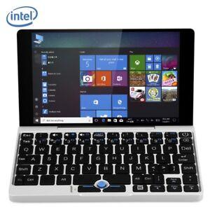 "GPD Pocket 7.0"" Mini Laptop Win10 8G+128G eMMC Dual WiFi OTG BT4.1 Type C  1920P"