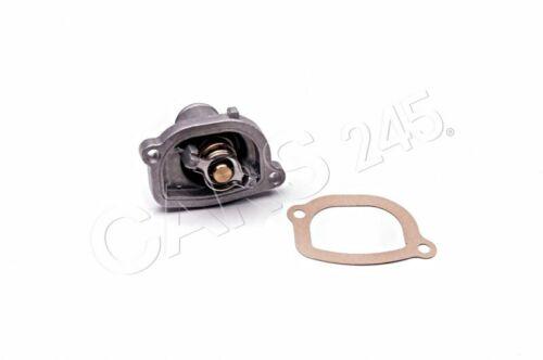 Engine Thermostat For FIAT LANCIA Brava Bravo I II Idea Marea Weekend 46523118
