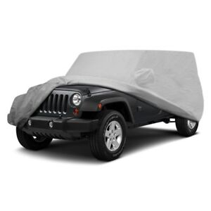 FORD BRONCO SUV CAR COVER 1972 1973 1974 1975 1976 1977