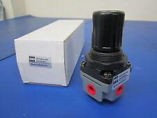 STC Valve JAR2000-01 AR2000 Pneumatic Pressure Regulator Valve - New!