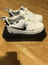 Nike X Clot Air Force 1 PRM White AO9286 100 Men's Size 9 100% authentic preown