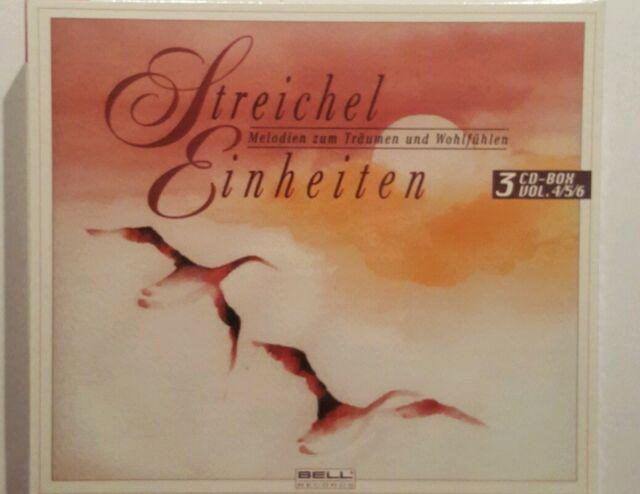 Streicheleinheiten 4-6 von Various Artists (2009)