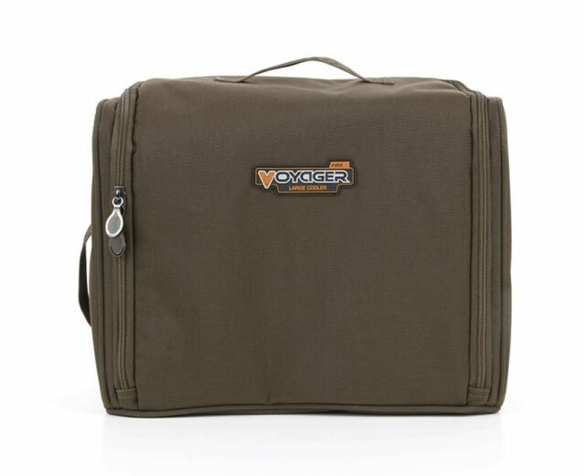 Fox Voyager large Carryall bolso