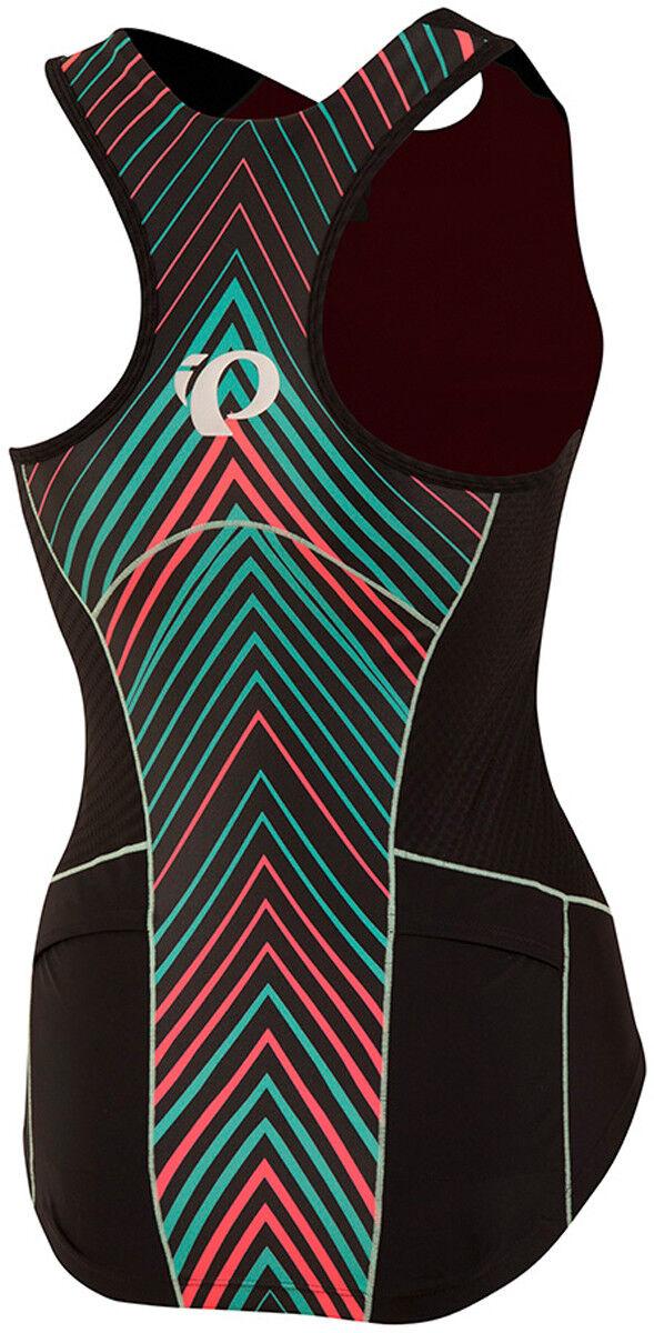 Pearl Izumi Elite schwarz/rot Pursuit Damen Triathlon Tank Top schwarz/rot Elite 2017 3c796f