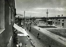 * TERNI : Piazzale Montecatini - Stabilimento Polymer * Viaggiata 1952