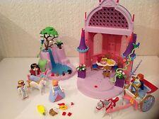Boxed Playmobil Magic Unicorn Fantasy Land Set 5756 With Instructions