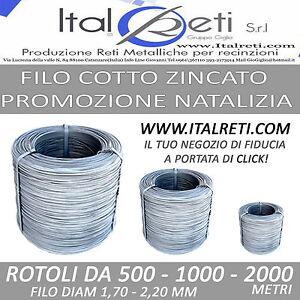FILO-DI-FERRO-ZINCATO-PER-LEGATURA-E-PER-TENSIONE-VIGNE-VIGNETI-MT500-1000-2000