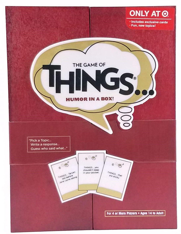Das spiel etwas humor in einer kiste eine exklusive mit kirschholz - box