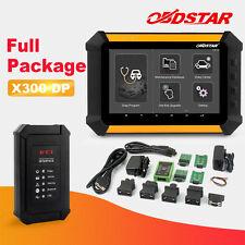 OBDSTAR X300 DP Full Immobilizer Programmer Odometer Correctio-n Key Calibrate