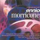 Film Music By Ennio Morricone by Ennio Morricone/City of Prague Philharmonic Orchestra (CD, Aug-1993, Virgin)