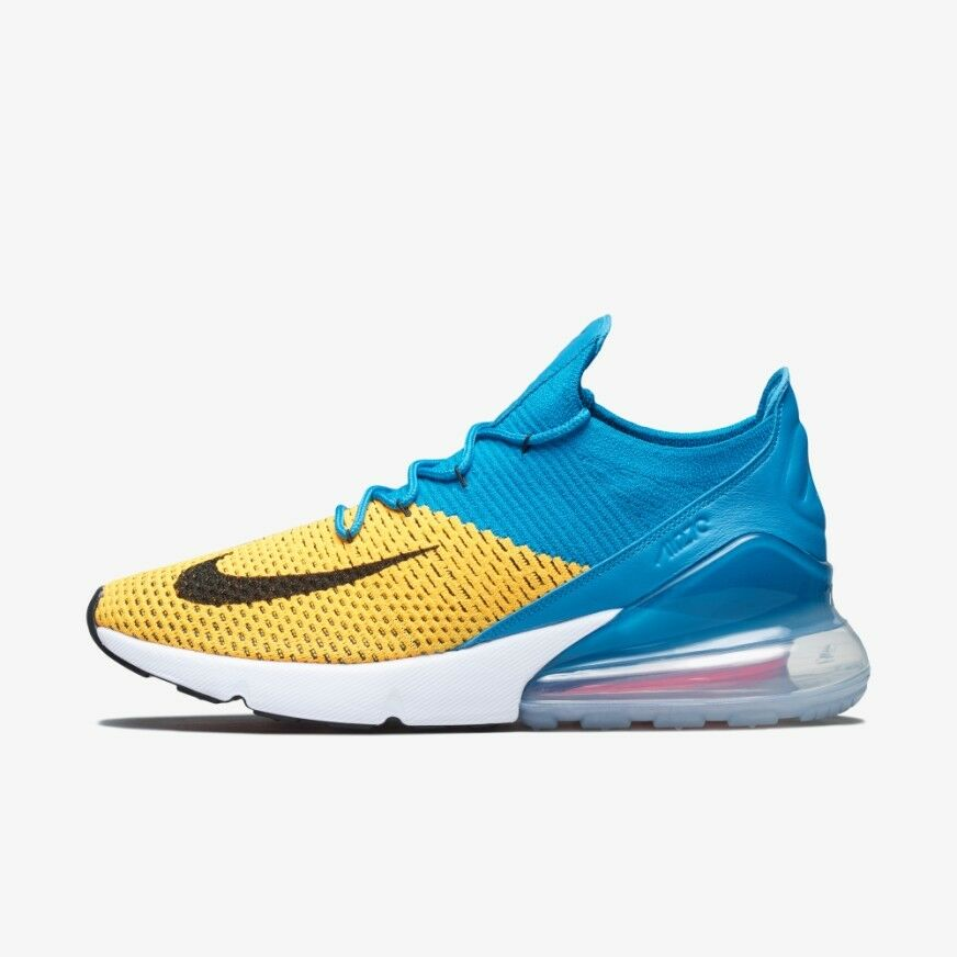 d9b131fc44 Nike Air Max Flyknit Running Sneakers AO1023-800 US 5-13 270 shoes ...