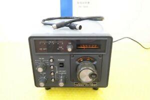 FV-101Z-YAESU-FT-101ZD-etc-External-VFO-operation-confirmed-BOF18000