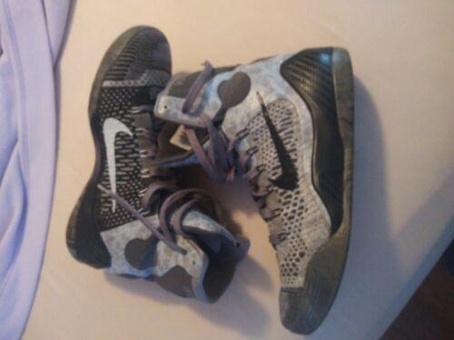 Kobe 9 Elite 'Detail' Size 8 Shoes