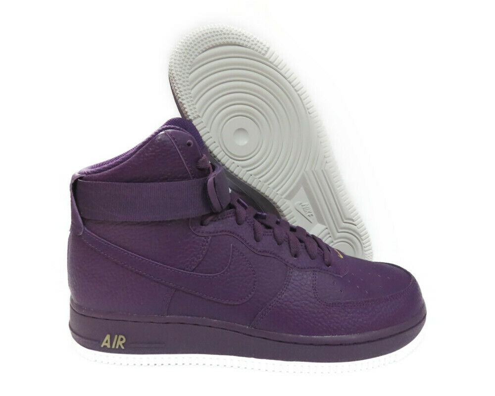 d38d2270d9b3 315121-500 315121-500 315121-500 Nike Air Force 1 High  07 (Night ...