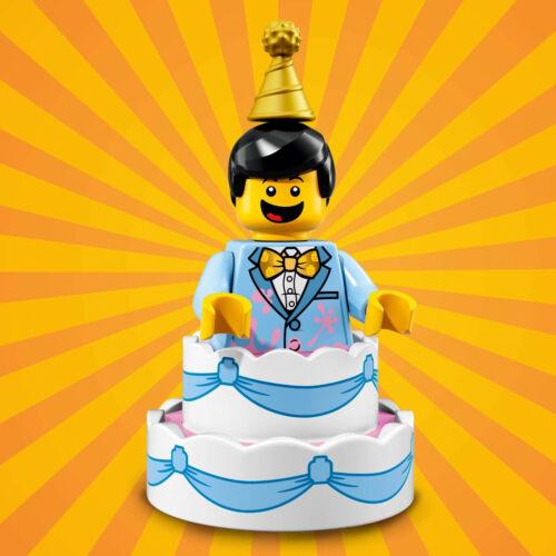 Lego  Collezione Minifigure Serie 18 71021    Entra nel negozio e scegli