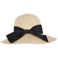 Trespass Womens//Ladies Brimming Straw Summer Hat TP3437