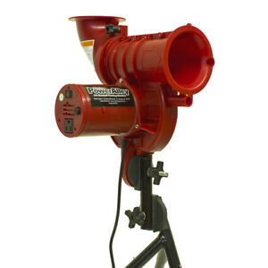 Power Alley Curve Lite Baseball Machine 638280121322 Ebay