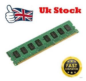 1GB Memory RAM Compaq HP Business Desktop dc7600 Small Form Factor DDR2
