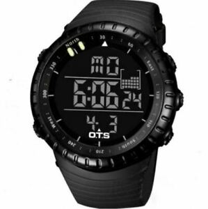 Rare-Similar-Suunto-Core-All-Black-Military-Outdoor-Sports-Unisex-Watch
