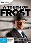 A Touch of Frost : Series 14-15 (DVD, 2015, 3-Disc Set)
